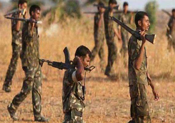 Opération policière dans l'Odisha