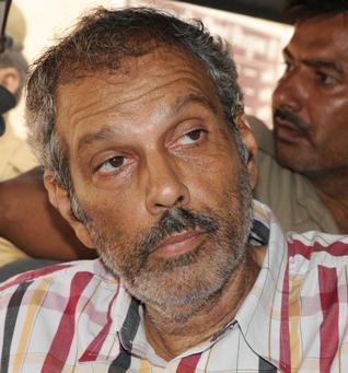 Kobad Ghandy