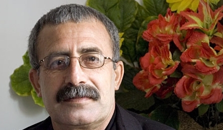 Mahmoud Salehi