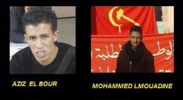 Les étudiants maoïstes, prisonniers politiques au Maroc