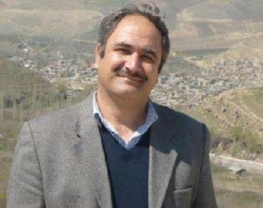 Le syndicaliste Shahrokh Zamani