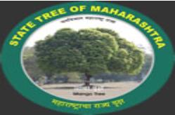 Emblème du Forest Department du Maharashtra