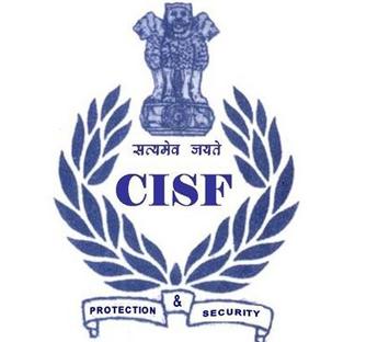 Logo de la Central Industrial Security Force