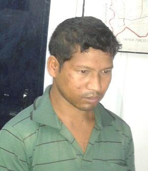 Pallav Charingia Phukan