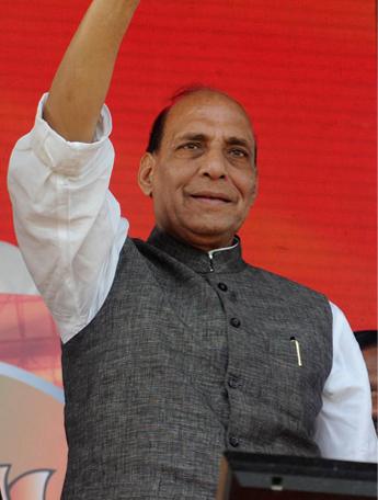 Rajnath Singh,