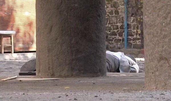 Tahir Elçi abattu par la police.