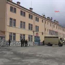 La prison d'Elazığ