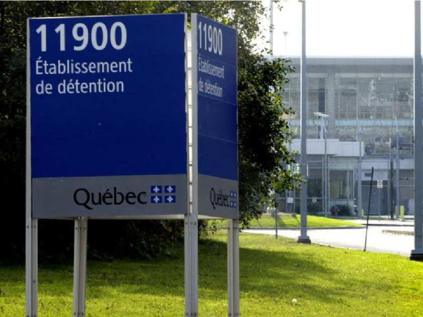 Prison de Rivière-des-Prairies