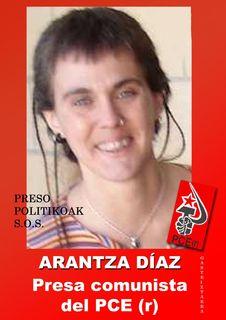 Arantza Diaz