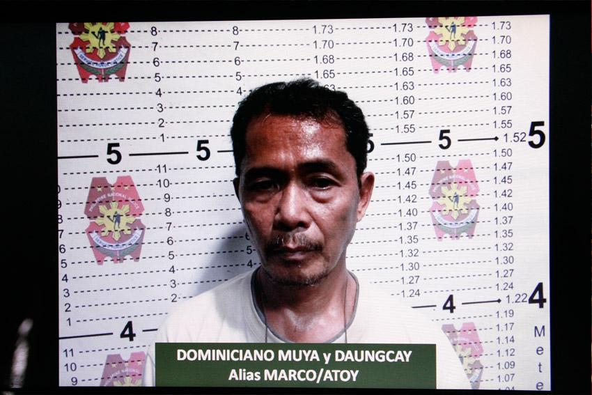 Dominiciano Muya