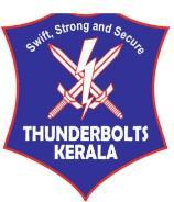 Logo du commando Thunderbold
