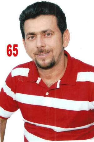 Luis Antonio Bonfim