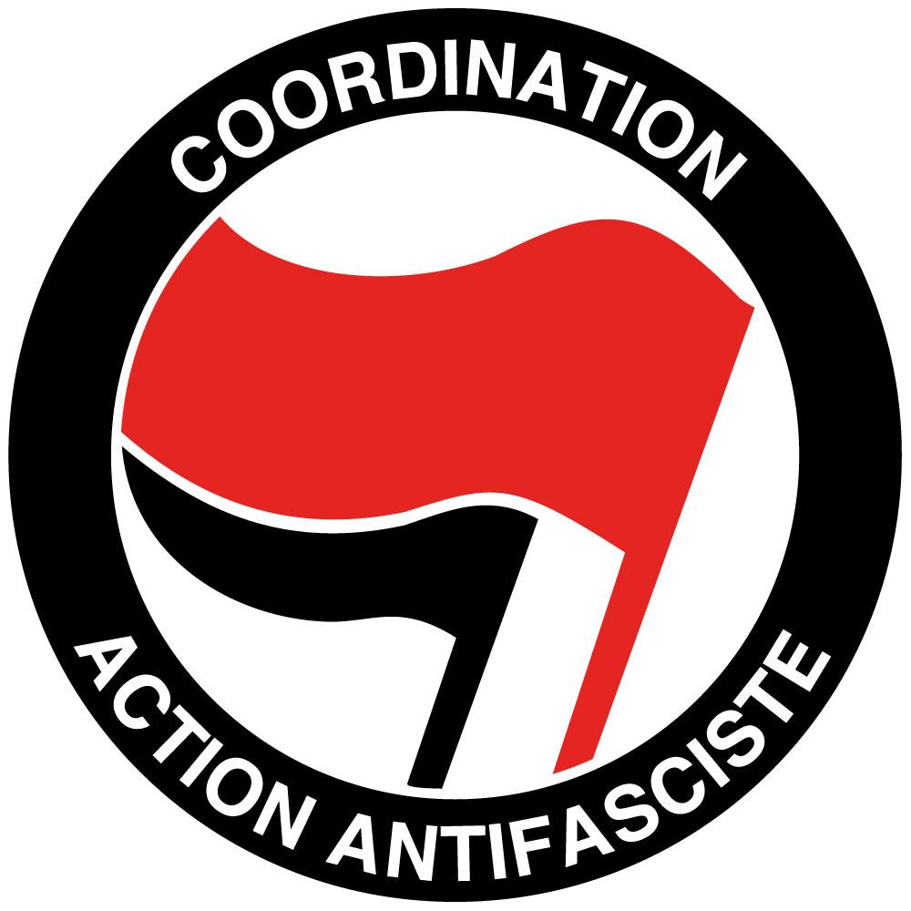 Coordination Action Antifasciste