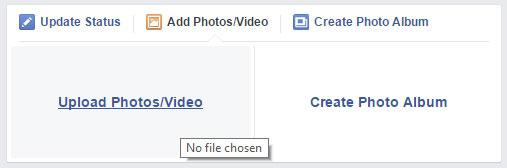 Les photos de Facebook peuvent être utilisées devant la justice