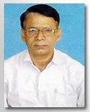 Le Dr Bilakshan Ravidas
