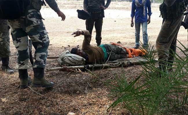 Un des 13 commandos blessés vendredi