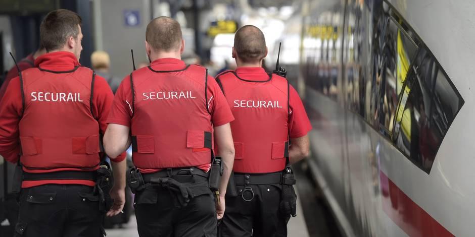 Securail