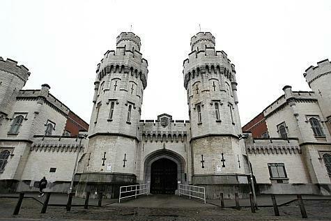 Prison de Saint-Gilles