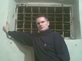Andreï Sokolov