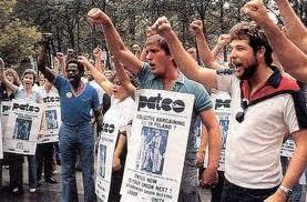 Manifestation du Patco