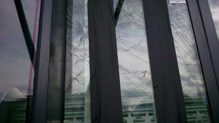 Incidents vendredi au Conseil de l'Europe à Strasbourg