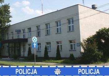 Le commissariat de Warszawa Włochy