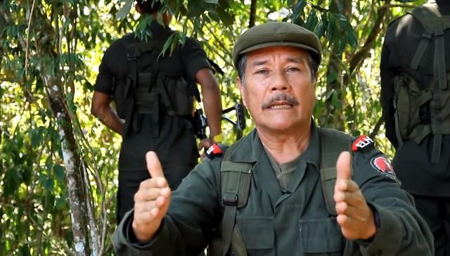 Nicolas Rodriguez Bautista (alias Gabino)