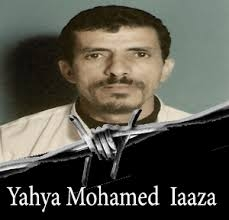 Yahia Mohamed ElHafed Iaaza