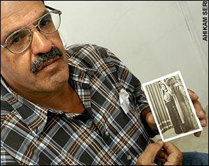 Le docteur Adel Samara
