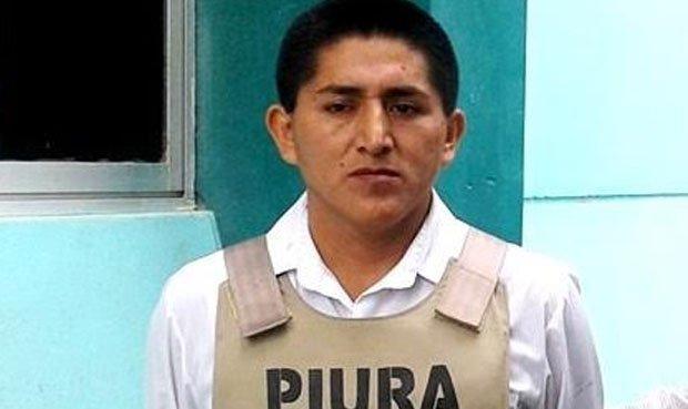 Tiquillahuanca Parra, alias