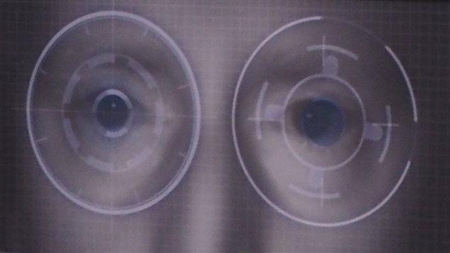 Biométrie oculaire