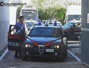 L'opération policière