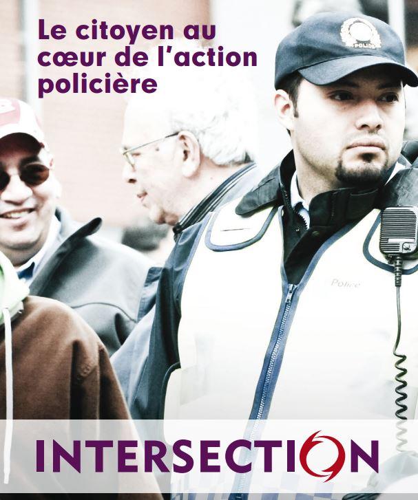 Bruxelles-Nord adhère à Intersection
