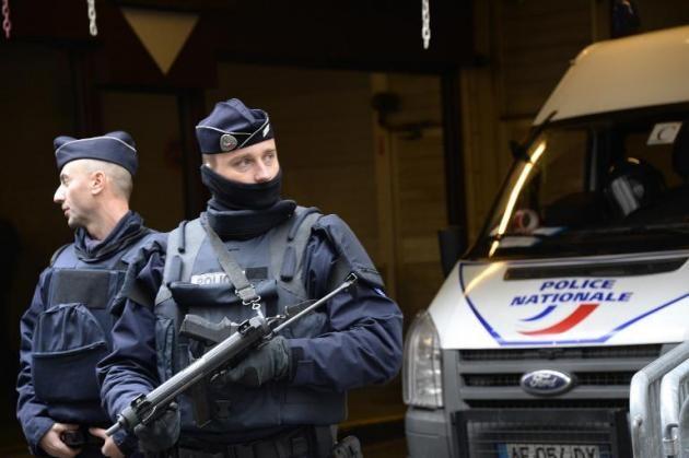 Etat d'ugence en France