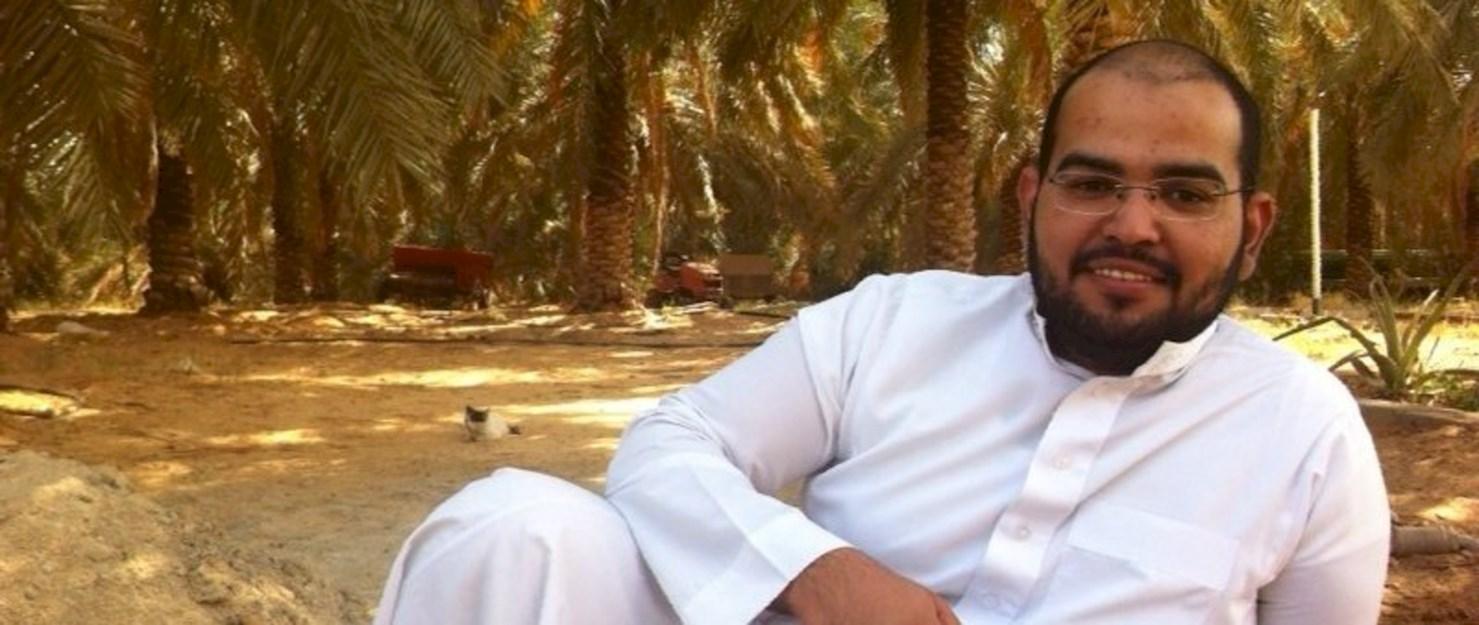 Abdulaziz al Shubaily