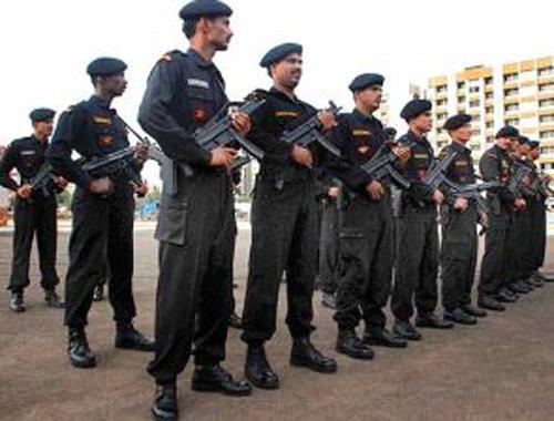 Police du Chhattisgarh