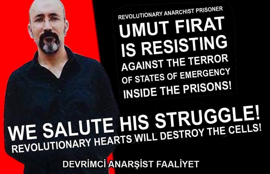 Affiche du DAF pour Umut