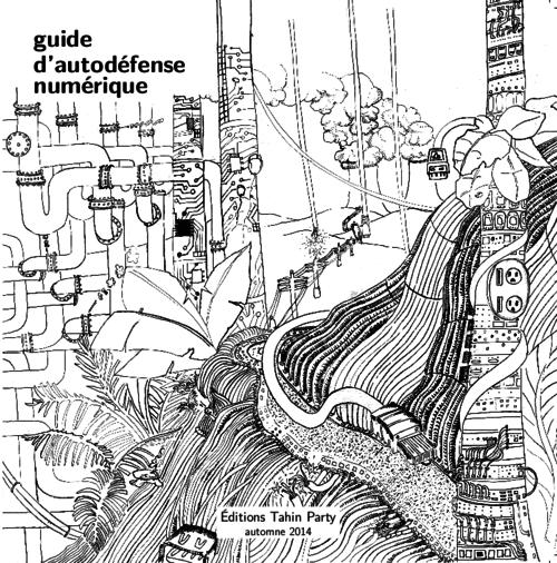 La couverture du guide