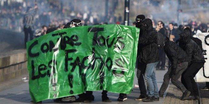 3000 manifestants ce dimanche à Nantes