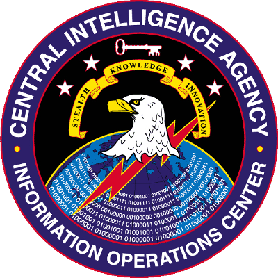 CIA - Information Operations Center