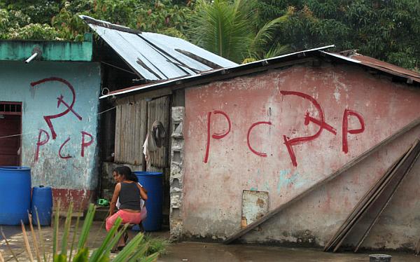 Toute la région VRAEM reste sous le régime de l'état d'urgence en raison des activités du PCP-SL