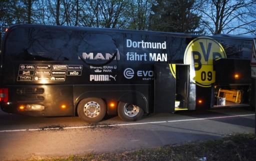 Le bus du BVB