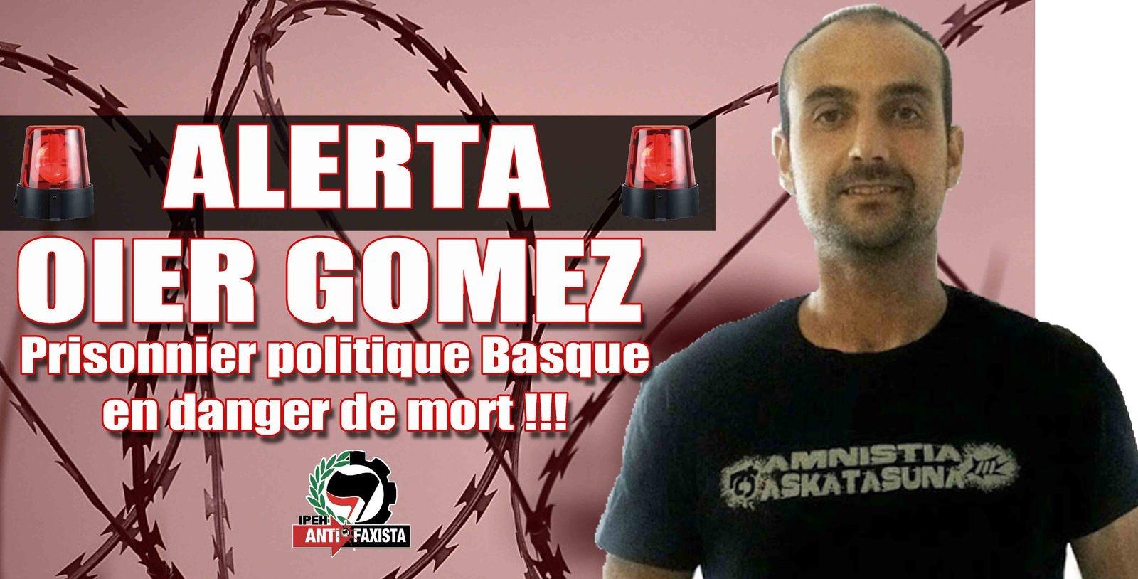 Oier Gomez