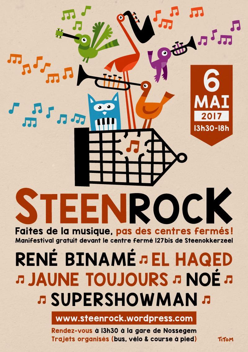 Steenrock 2017