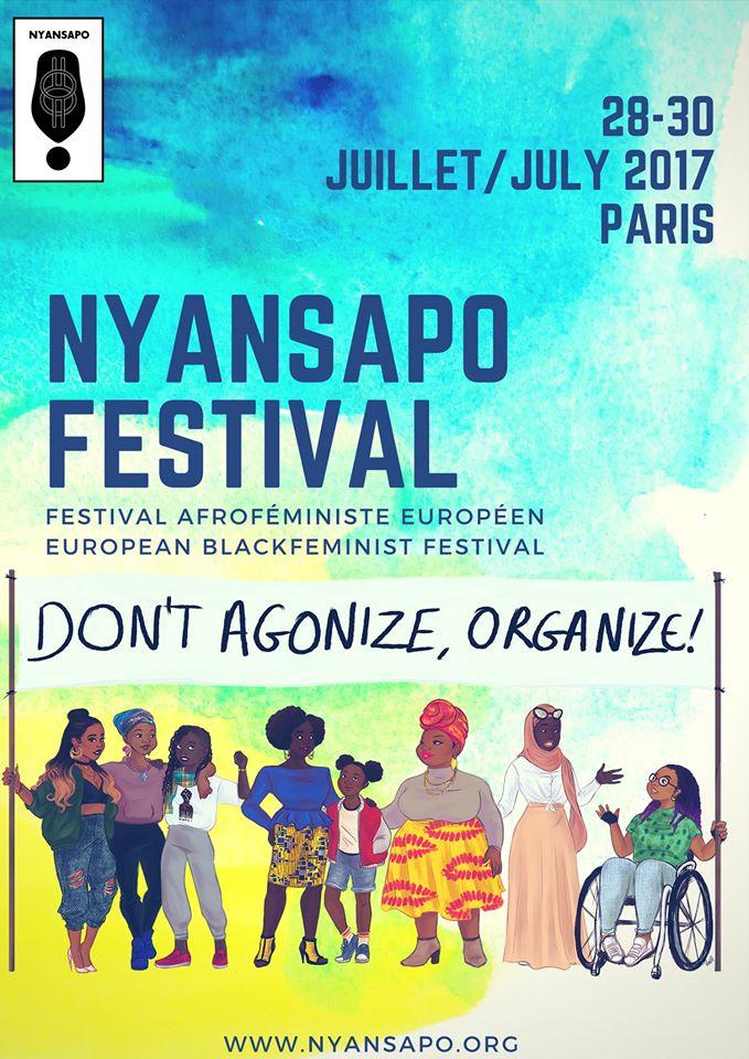 Festival Nyansapo