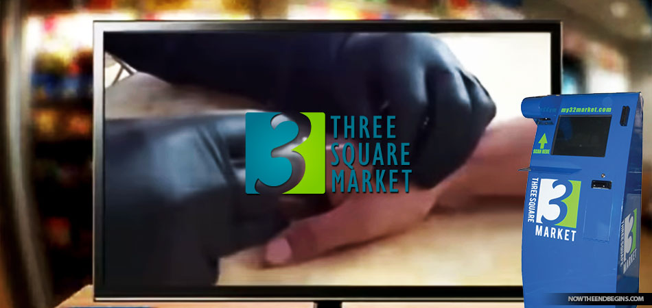 Three Square Market