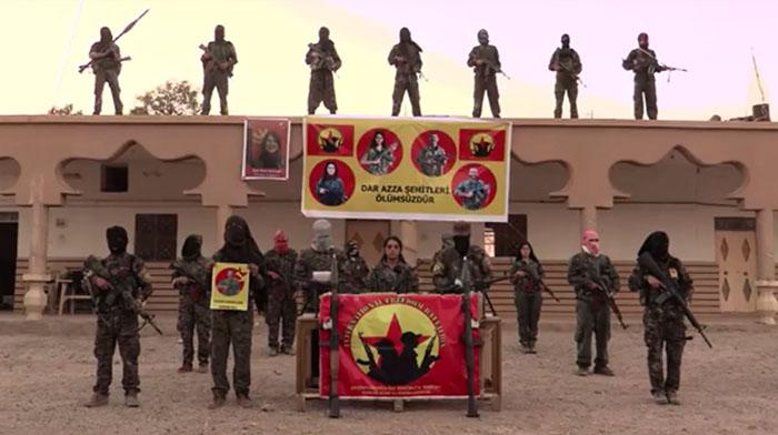 Déclaration du Bataillon International pour l'anniversaire de sa fondation