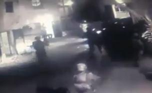 Le raid israélien à Beit Rima