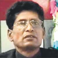 Muppala Lakshman Rao, alias Ganapathy