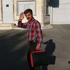 Reza Shahabi